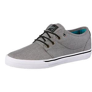 Globe Mahalo Sneaker Herren grau