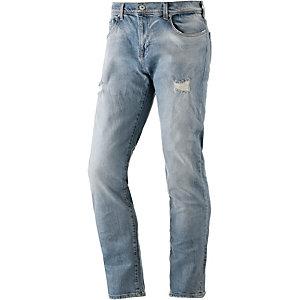 LTB Straight Fit Jeans Herren light denim