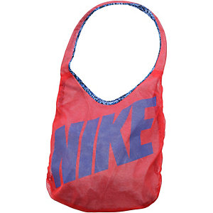 Nike GRAPHIC REVERSIBLE TOTE Umhängetasche red