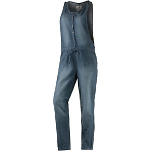 Volcom Painterly Jumpsuit Damen denim