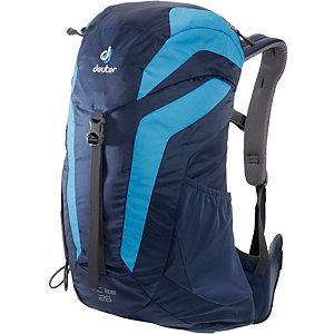 Deuter AC Lite 26 Wanderrucksack dunkelblau/türkis