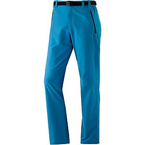 CMP Softshellhose Herren blau