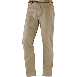 TOM TAILOR Chinohose Herren sand