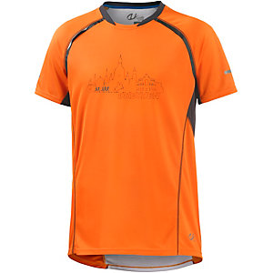 unifit Dresden Laufshirt Herren orange