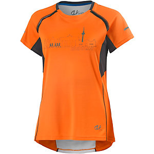 unifit Berlin Funktionsshirt Damen orange