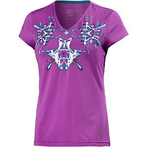 TAO Pulse Funktionsshirt Damen rosa