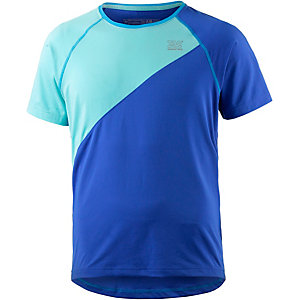 TAO Pulse Funktionsshirt Herren blau/mint