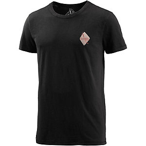Red Chili Genesis T-Shirt Herren schwarz