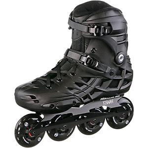 POWERSLIDE Khaan Fitness Skates schwarz