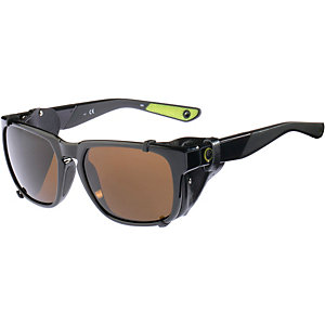 Dragon Mountaineer Gletscherbrille JET / GLACIAL