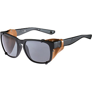 Dragon Mountaineer Gletscherbrille MATTE BLACK
