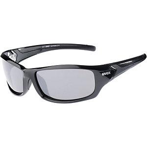 Uvex Sportstyle 211 Sonnenbrille black