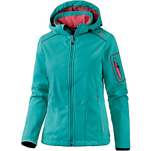 CMP Softshelljacke Damen mint