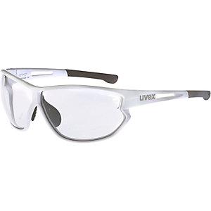 Uvex Sportstyle 810 v Sportbrille white
