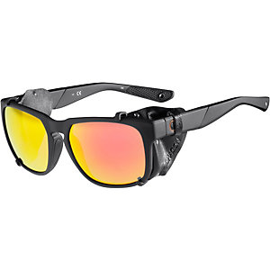 Dragon Mountaineer Gletscherbrille MAT BLK/GLACIAL