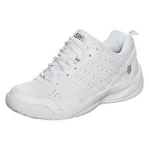 K-Swiss Vendy II Tennisschuhe Damen weiß