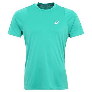 ASICS Club Tennisshirt Herren grün