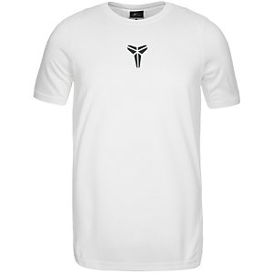 Nike Kobe Mambula Elite Shooter T-Shirt Herren weiß / anthrazit