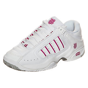 K-Swiss Defier RS Tennisschuhe Damen weiß / pink