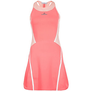 adidas Barricade Dress Australia Tenniskleid Damen pink / rosa