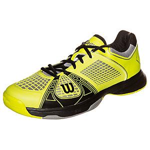 Wilson Rush NGX Tennisschuhe Herren gelb / schwarz