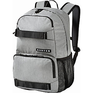 Burton Daypack GREY HEATHER