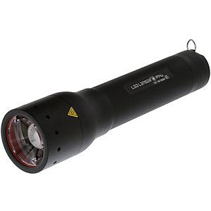 Led Lenser P14.2 Taschenlampe LED schwarz