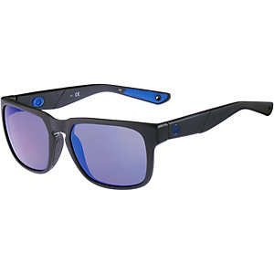 Dragon Seafarer Sonnenbrille BLACK / HYDRA BLUE ION