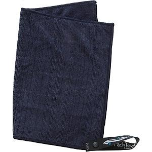 PackTowl Luxe Mikrofaserhandtuch dunkelblau