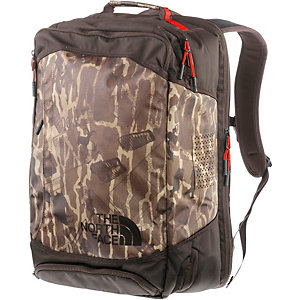 The North Face Refracftor Duffel Pack Reiserucksack braun