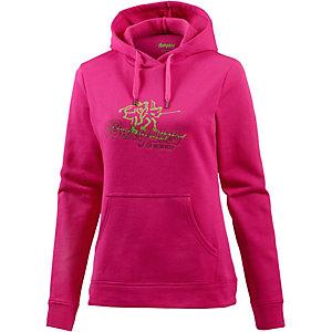 Bergans Hoodie pink