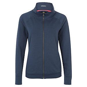 adidas adizero Trainingsjacke Damen blau