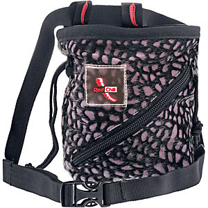 Red Chili Cargo Boulder Bag schwarz