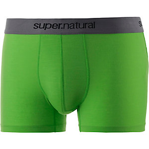 super natural Funktionsunterhose Herren grün