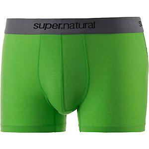 super natural Funktionsunterhose Herren grün