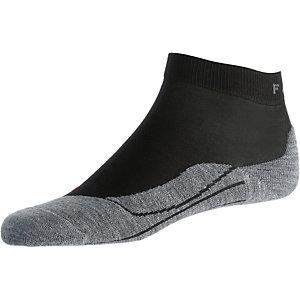 Falke RU4 Short Laufsocken Damen schwarz