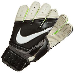 Nike Goalkeeper Premier SGT Torwarthandschuhe Herren schwarz / weiß