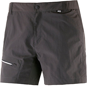 Millet Triolet Mountain Funktionsshorts Herren anthrazit