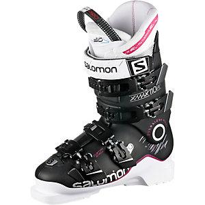 Salomon X Max 110 W Skischuhe Damen schwarz/weiß