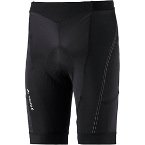 VAUDE Advanced Pant II Biketights Herren schwarz