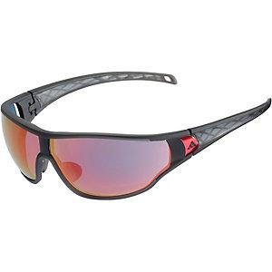 adidas tycane Sportbrille grau