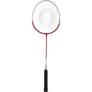 OLIVER Speedpower 600 Badminton Set stahlgrau