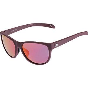 adidas wildcharge Sonnenbrille weinrot