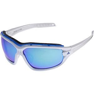 adidas Sportbrille WHITE SHINY/WHITE