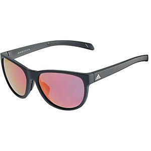 adidas wildcharge Sonnenbrille schwarz