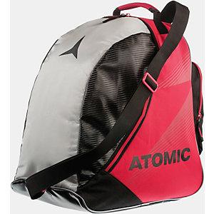 ATOMIC Schuhtasche rot/schwarz