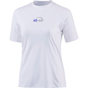 iQ Surf Shirt Damen weiß
