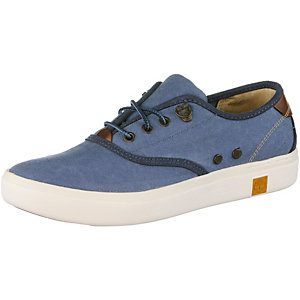 TIMBERLAND Amherst Oxford Sneaker Damen blau