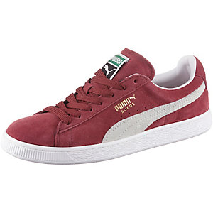 PUMA Suede Classic Sneaker bordeauyx