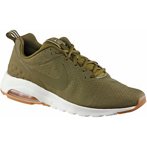 Nike Air Max Motion Sneaker Herren olive